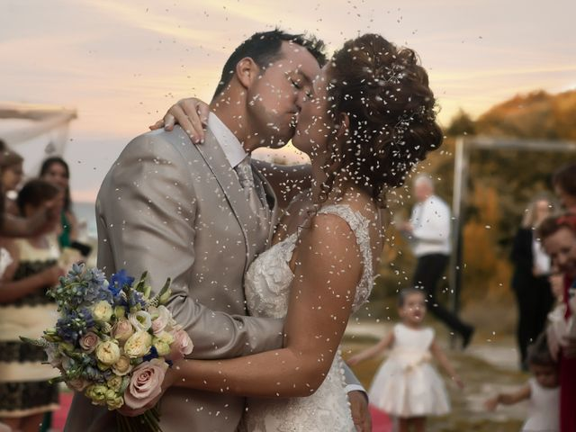 La boda de Xisco y Elena en Palma De Mallorca, Islas Baleares 13