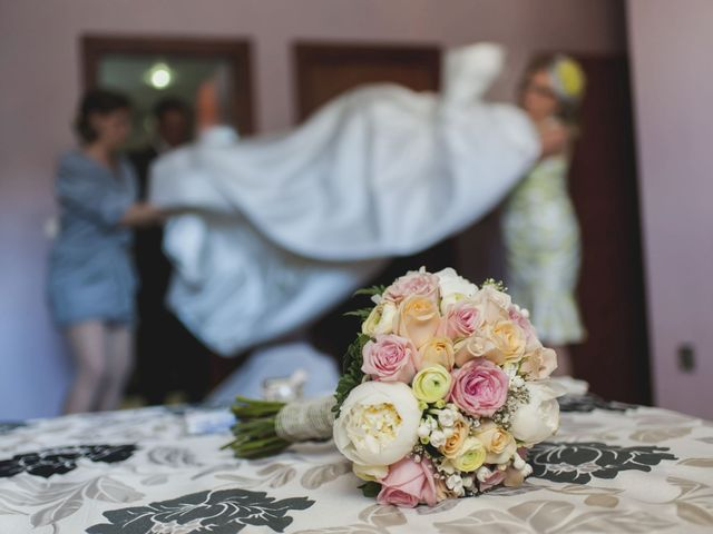 La boda de Xuso y Sara en Valencia, Valencia 6