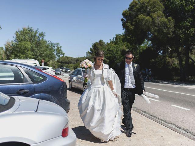 La boda de Xuso y Sara en Valencia, Valencia 16