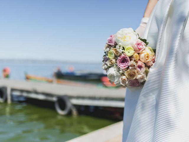 La boda de Xuso y Sara en Valencia, Valencia 17
