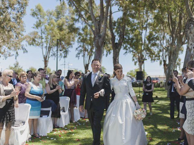 La boda de Xuso y Sara en Valencia, Valencia 24