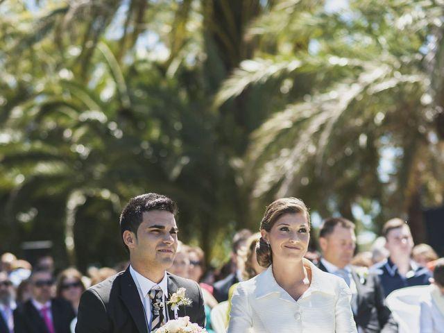 La boda de Xuso y Sara en Valencia, Valencia 25