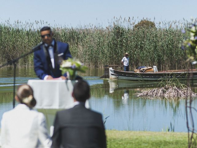 La boda de Xuso y Sara en Valencia, Valencia 26
