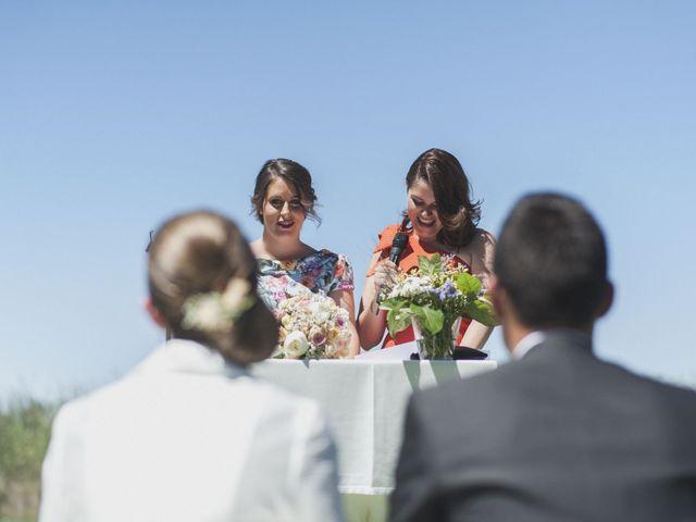 La boda de Xuso y Sara en Valencia, Valencia 27