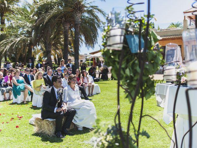 La boda de Xuso y Sara en Valencia, Valencia 28