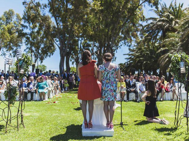 La boda de Xuso y Sara en Valencia, Valencia 29