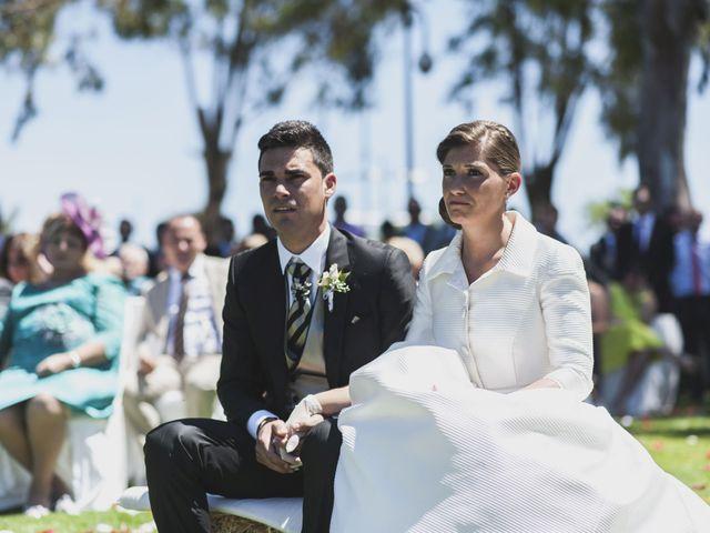 La boda de Xuso y Sara en Valencia, Valencia 32