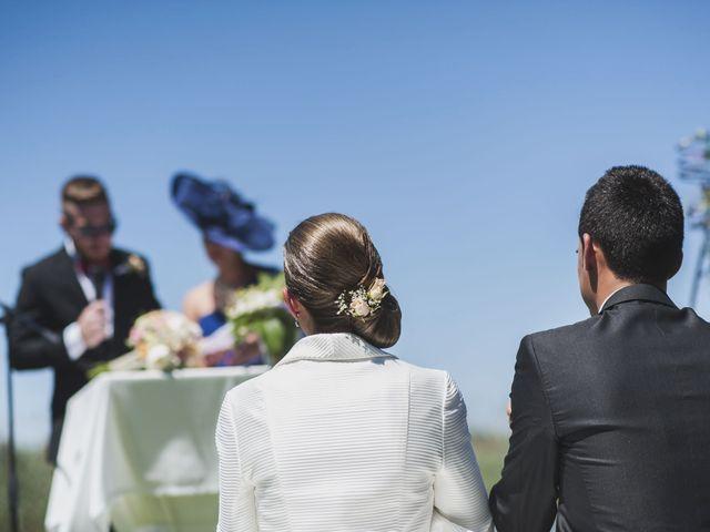 La boda de Xuso y Sara en Valencia, Valencia 33
