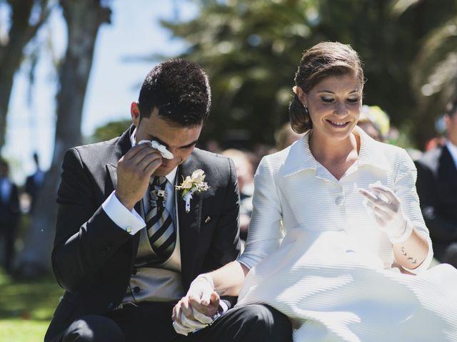 La boda de Xuso y Sara en Valencia, Valencia 36