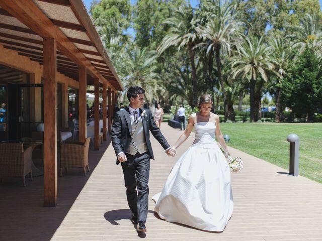La boda de Xuso y Sara en Valencia, Valencia 40