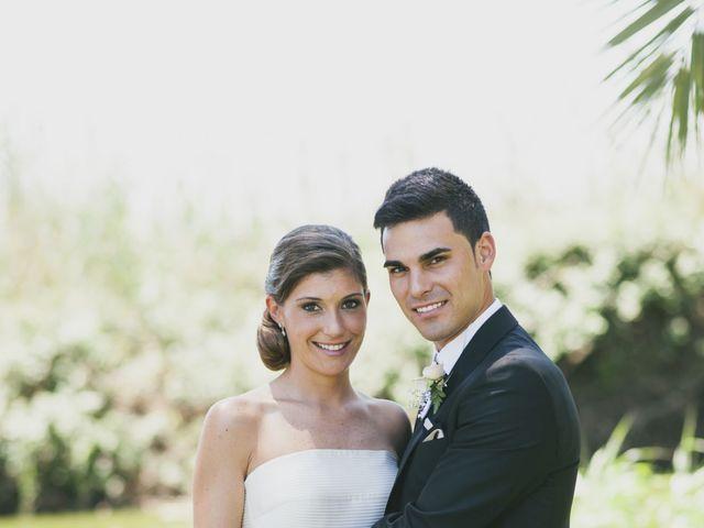La boda de Xuso y Sara en Valencia, Valencia 41