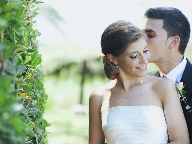 La boda de Xuso y Sara en Valencia, Valencia 43