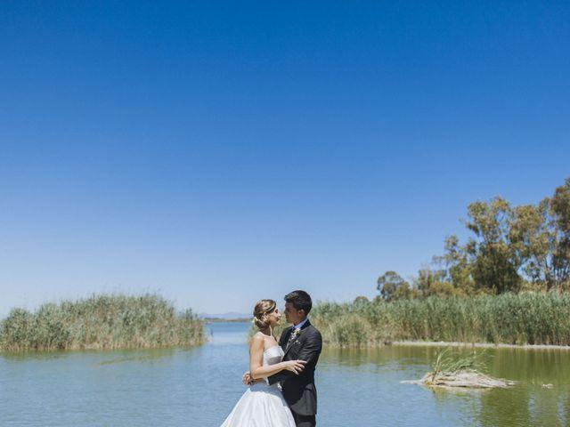 La boda de Xuso y Sara en Valencia, Valencia 45
