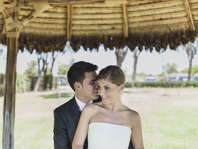 La boda de Xuso y Sara en Valencia, Valencia 47