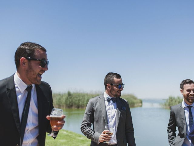 La boda de Xuso y Sara en Valencia, Valencia 48