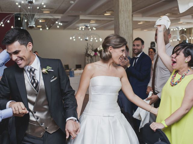 La boda de Xuso y Sara en Valencia, Valencia 51