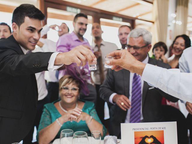 La boda de Xuso y Sara en Valencia, Valencia 53