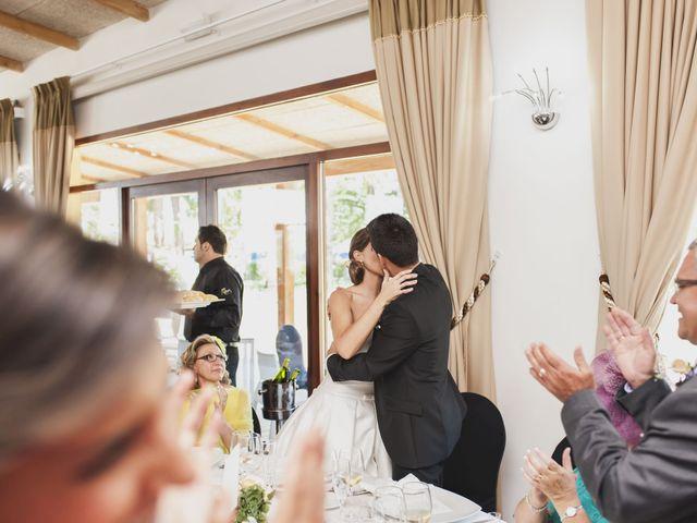 La boda de Xuso y Sara en Valencia, Valencia 54