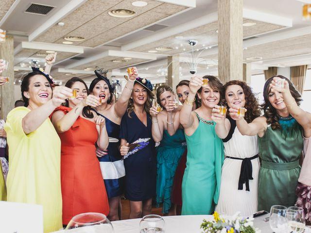 La boda de Xuso y Sara en Valencia, Valencia 56