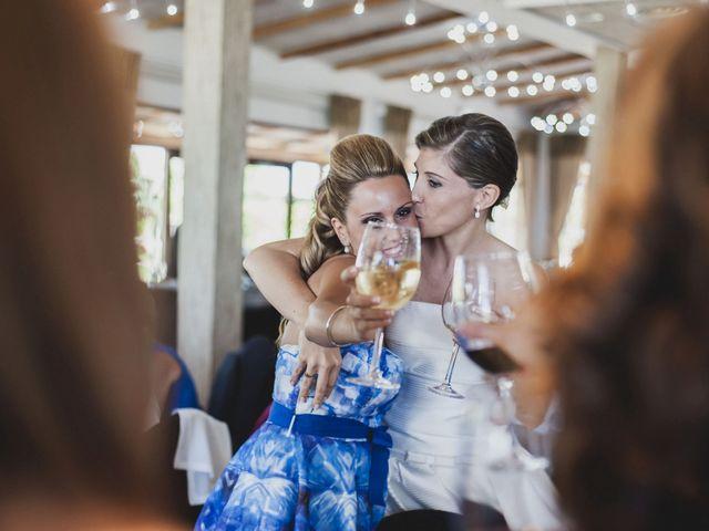 La boda de Xuso y Sara en Valencia, Valencia 58