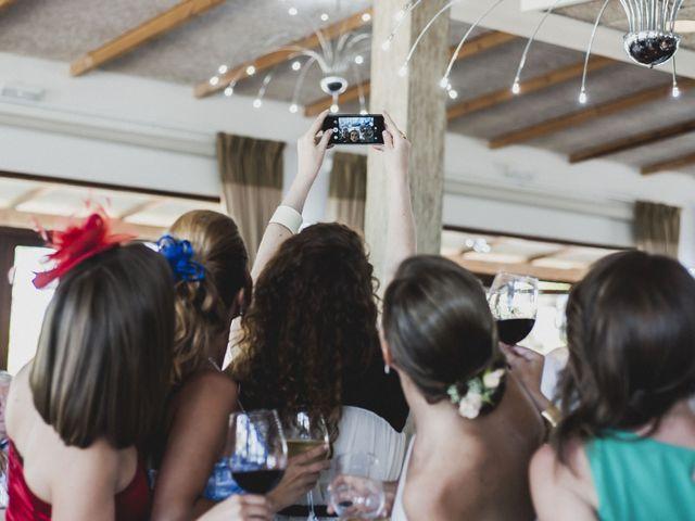 La boda de Xuso y Sara en Valencia, Valencia 59
