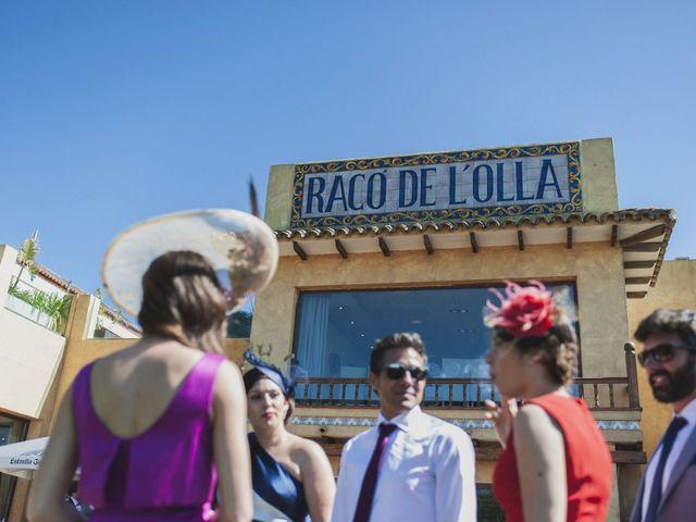 La boda de Xuso y Sara en Valencia, Valencia 61