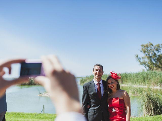 La boda de Xuso y Sara en Valencia, Valencia 62