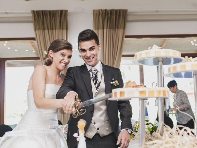 La boda de Xuso y Sara en Valencia, Valencia 63