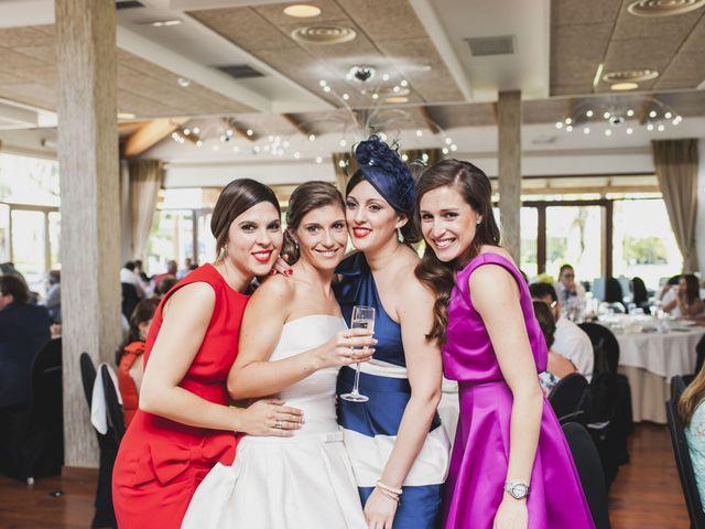 La boda de Xuso y Sara en Valencia, Valencia 66