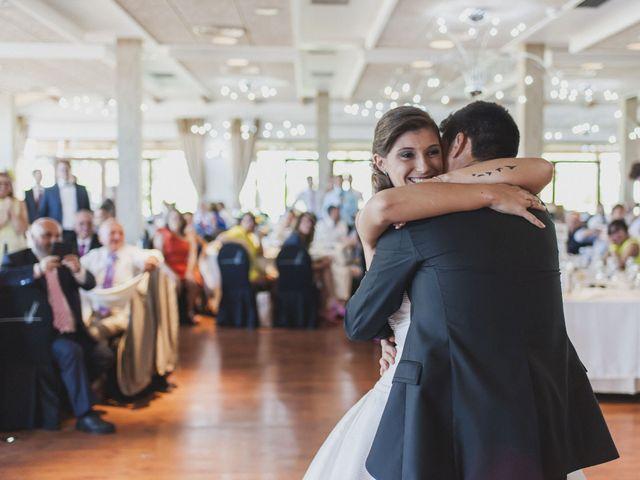 La boda de Xuso y Sara en Valencia, Valencia 67