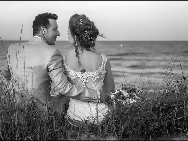 La boda de Xisco y Elena en Palma De Mallorca, Islas Baleares 18
