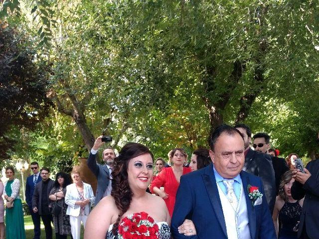 La boda de Victor  y Miriam en Illescas, Toledo 3