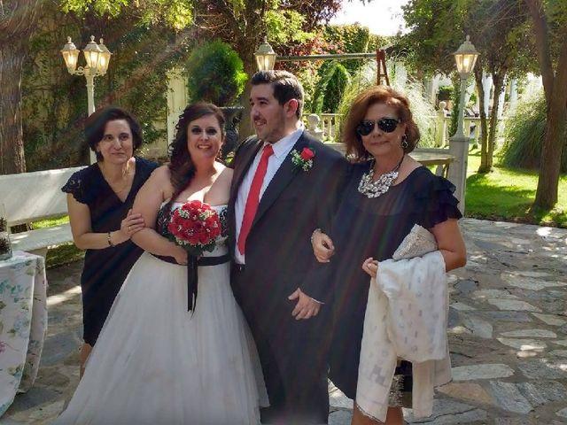 La boda de Victor  y Miriam en Illescas, Toledo 1