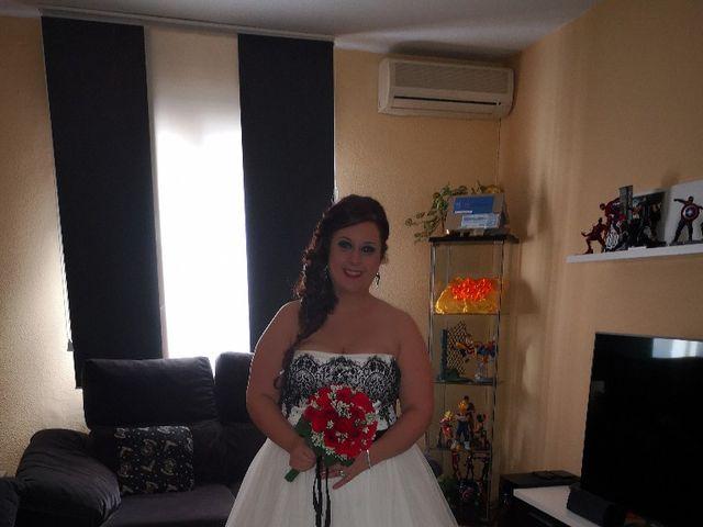 La boda de Victor  y Miriam en Illescas, Toledo 6