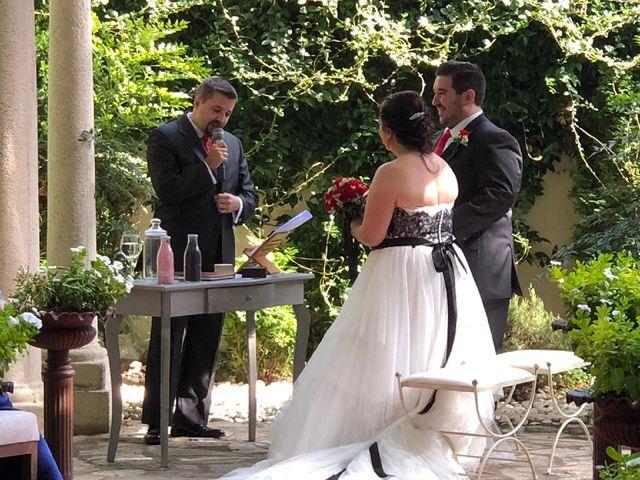 La boda de Victor  y Miriam en Illescas, Toledo 7