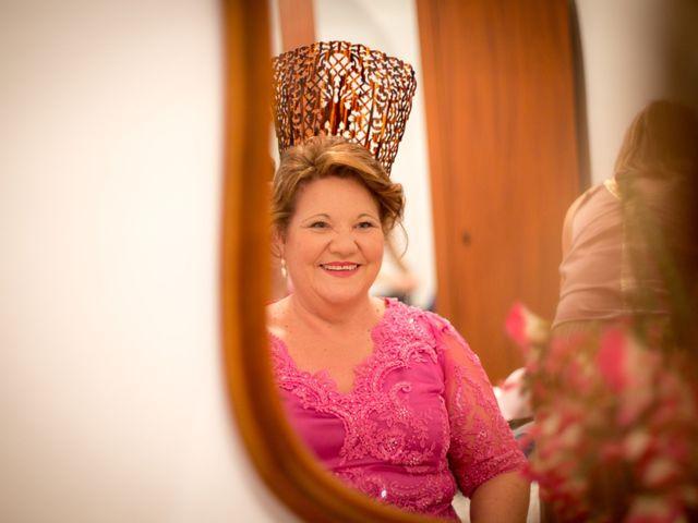 La boda de Jose Manuel y Alicia en Hinojosa Del Duque, Córdoba 8