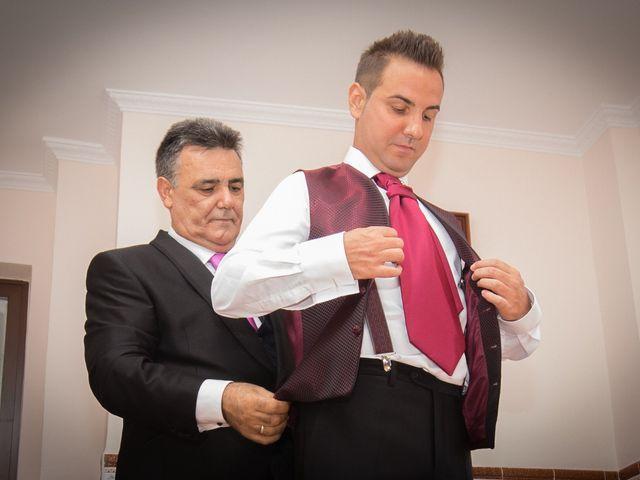 La boda de Jose Manuel y Alicia en Hinojosa Del Duque, Córdoba 10