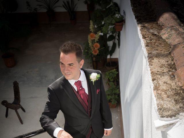 La boda de Jose Manuel y Alicia en Hinojosa Del Duque, Córdoba 14