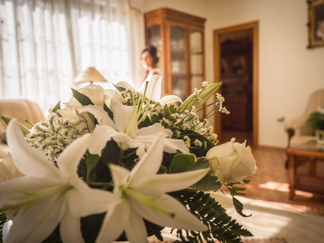 La boda de Jose Manuel y Alicia en Hinojosa Del Duque, Córdoba 18