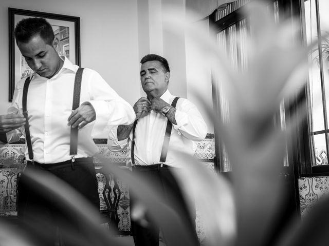 La boda de Jose Manuel y Alicia en Hinojosa Del Duque, Córdoba 20