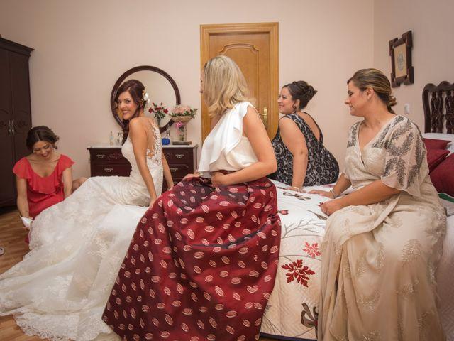 La boda de Jose Manuel y Alicia en Hinojosa Del Duque, Córdoba 24