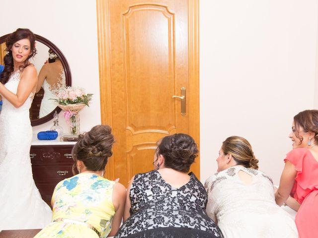 La boda de Jose Manuel y Alicia en Hinojosa Del Duque, Córdoba 26
