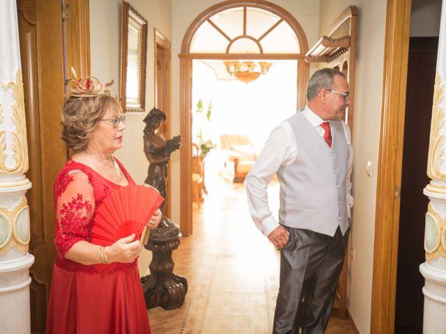 La boda de Jose Manuel y Alicia en Hinojosa Del Duque, Córdoba 27