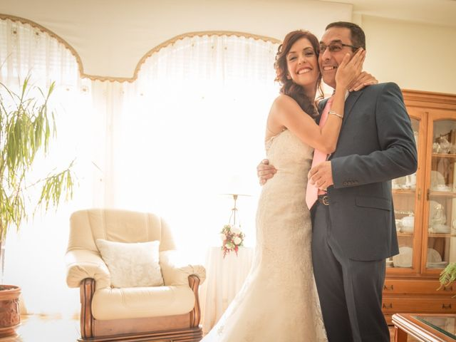 La boda de Jose Manuel y Alicia en Hinojosa Del Duque, Córdoba 28