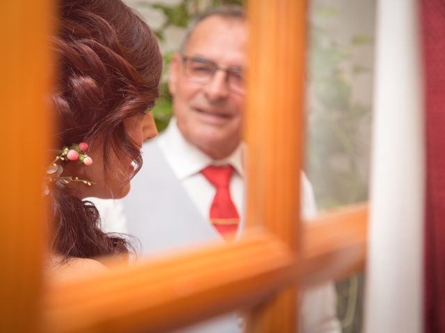 La boda de Jose Manuel y Alicia en Hinojosa Del Duque, Córdoba 42