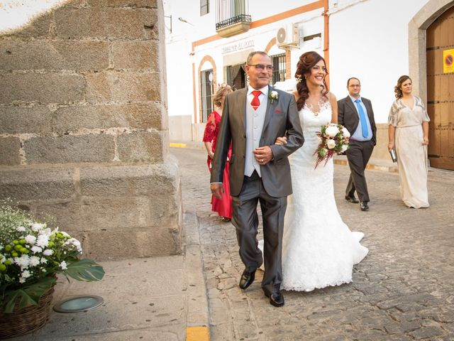 La boda de Jose Manuel y Alicia en Hinojosa Del Duque, Córdoba 49
