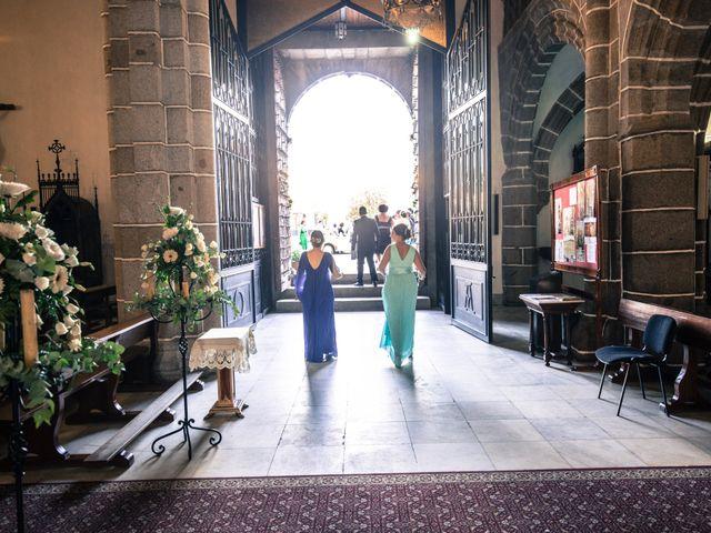 La boda de Jose Manuel y Alicia en Hinojosa Del Duque, Córdoba 50