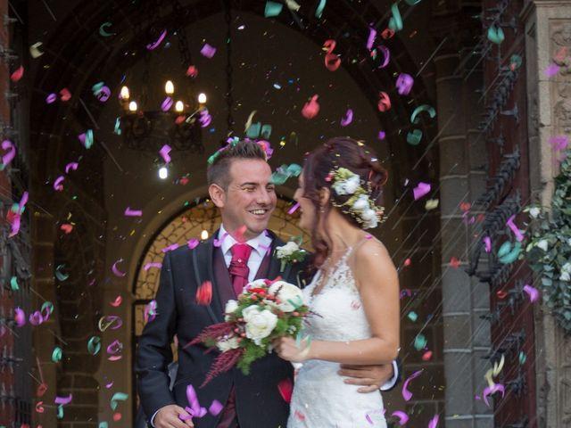 La boda de Jose Manuel y Alicia en Hinojosa Del Duque, Córdoba 51