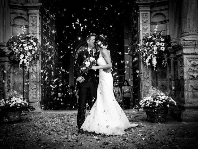 La boda de Jose Manuel y Alicia en Hinojosa Del Duque, Córdoba 52