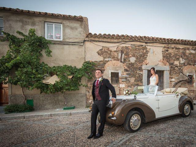 La boda de Jose Manuel y Alicia en Hinojosa Del Duque, Córdoba 54